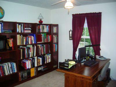 Loft -Office